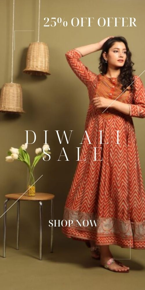 Diwali dress collection for women